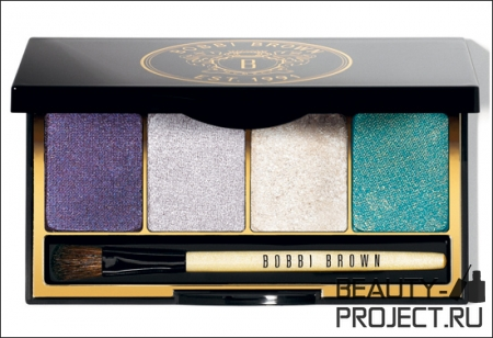 Bobbi Brown Holiday 2010 Collection