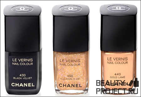 Chanel Orient Extreme Collection for Summer 2010