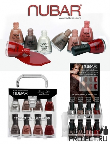 Nubar Finest Silks Collection Winter 2010