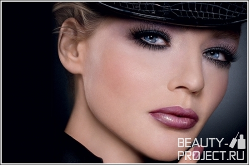 Dior Fall 2010 Beauty & Makeup Collection осень 2010
