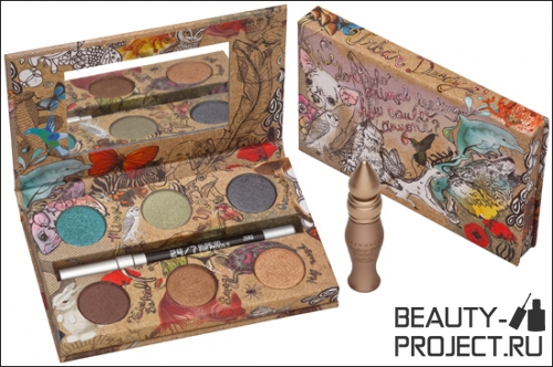 Urban Decay Fall 2010 collection