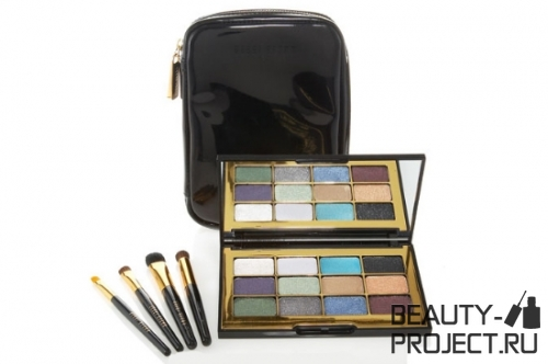 Bobbi Brown Eye Couture Collection