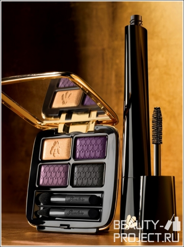 Guerlain Les Ors Holiday 2010 Collection