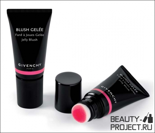 Givenchy Spring 2011 Collection: Naivement Couture - весенняя коллекция
