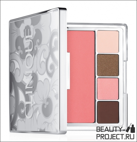 Clinique Spring 2011: Pretty in Pinks Collection / Milly for Clinique