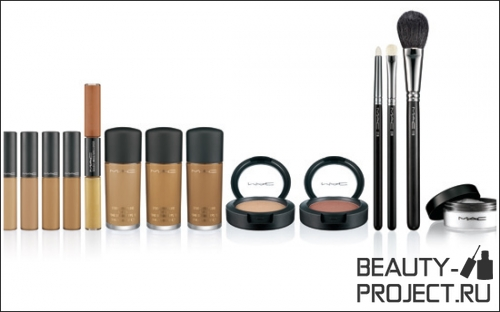 MAC & Mickey Contractor Collection for Spring 2011