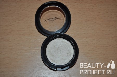 MAC Cream Colour Base - Pearl база под тени