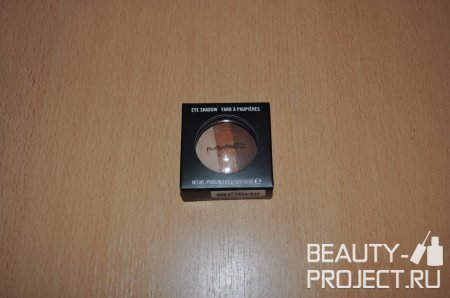 MAC In The Groove Collection - трио минеральных теней Love to Love