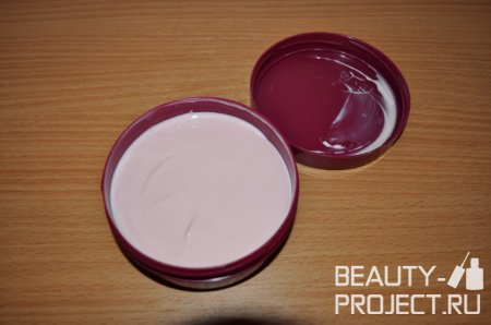 The Body Shop Raspberry Body Butter - масло для тела Малина