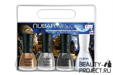 Nubar Night Sky Collection Spring 2010