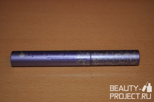 Urban Decay Eyelash Primer Potion - база под тушь
