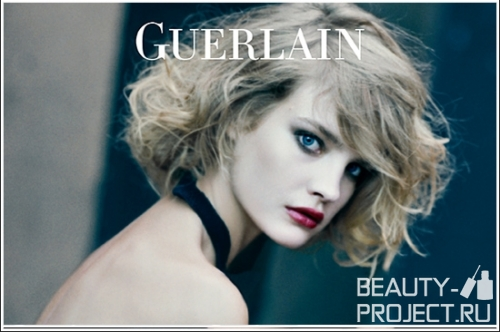 Guerlain Colors/Couleurs Collection Fall 2010 (Осень 2010)