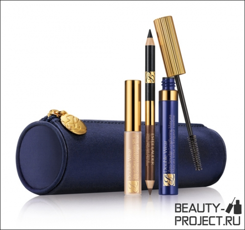 Estee Lauder Pure Color Extravagant for Holiday 2010