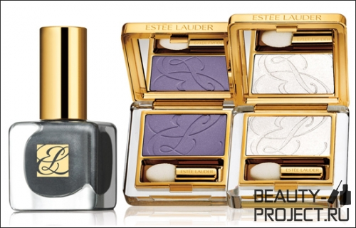 Estee Lauder Spring 2011 Makeup Collection: Wild Violet
