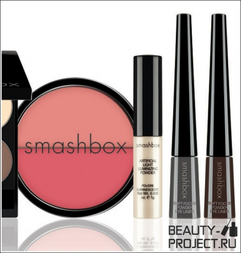 Smashbox Spring 2011 Collection: In Bloom