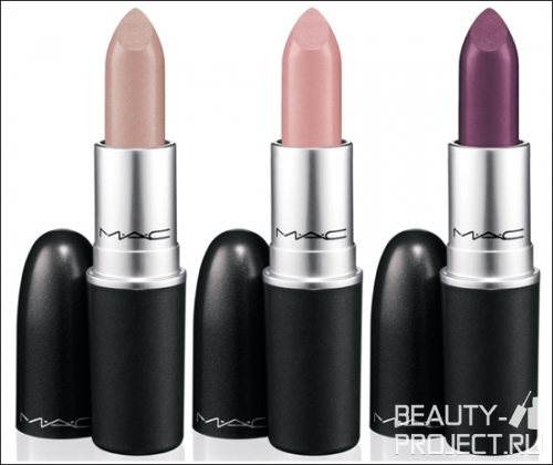 MAC Jeanius Collection for Spring 2011
