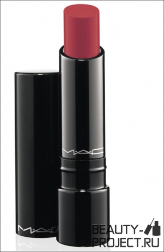 MAC Sheen Supreme Lipstick Collection for Spring 2011